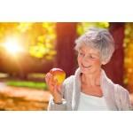 Mit gesunder Ernährung gegen Demenz