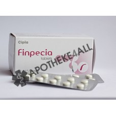 Finasterid 1mg (Finpecia Generikum)
