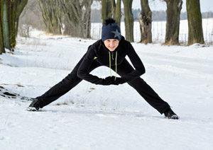 Top 5 Tipps zum Laufen im Winter